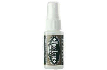 1-FrogLube Solvent Spray Cleaner