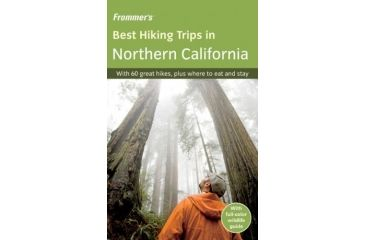 Frommer's Best Hiking Nor Cali, Mckinney, Publisher - Wiley Publishing