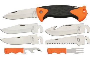 Frost Field Pro Hunting Knife Set F15400