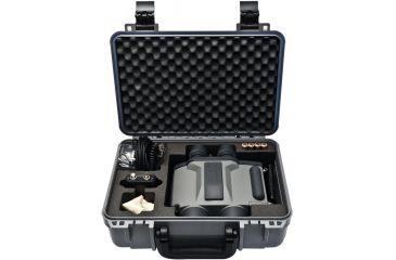 Fujinon Stabiscope 12x Power S1240d Waterproof Bouyant And Lightweight 7512400