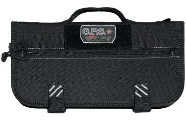 G. Outdoors Products Tactical Magazine Storage Case, Black GPS-T16MAGB