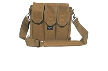 1-Galati Gear Over Shoulder Rifle Mag Pouch