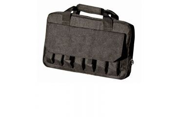 916832317cfb Galati Gear Pistol Pouch with External Magazine Holders