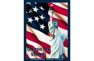 Galco A United We Stand Poster Unitedposter UNITEDPOSTER