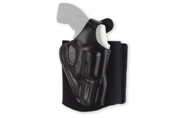 """Galco Ankle Glove Holster Open Top Charter Arms Undercover 2/"""" Left Hand AG159B for sale online"""