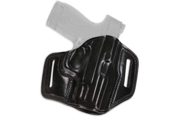 50-Galco Combat Master Belt Holster, Leather