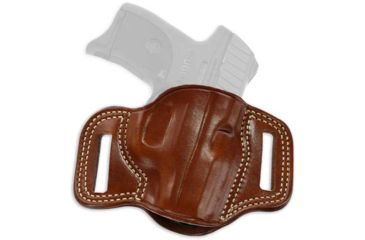 20-Galco Combat Master Belt Holster, Leather