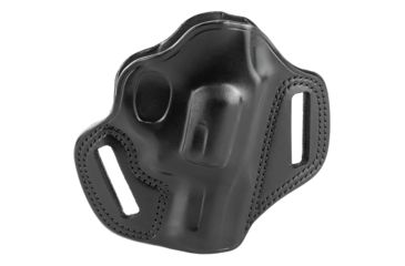 3-Galco Combat Master Belt Holster, Leather