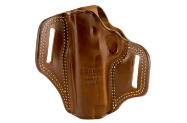 70-Galco Combat Master Belt Holster, Leather