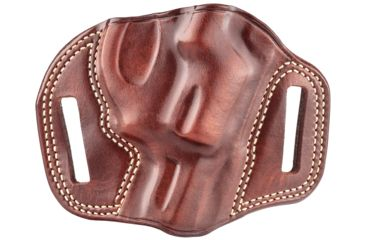 44-Galco Combat Master Belt Holster, Leather