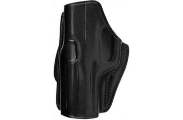 Galco Concealed Carry Paddle Holster - Left Hand    - Black CCP213B