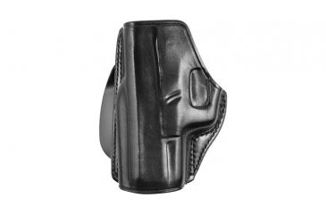 Galco Concealed Carry Paddle Holster - Left Hand    - Black CCP229B