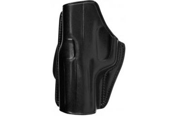 Galco Concealed Carry Paddle Holster - Left Hand    - Black CCP267B