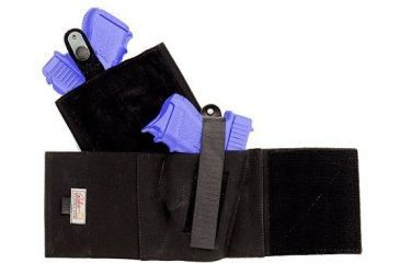 Galco COP Ankle Band Holsters