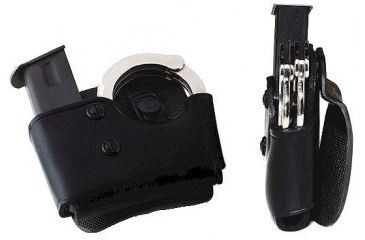 Galco Cop Magazine and Cuff Paddle Carriers