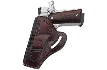 Galco Cover Six Cross Draw Belt Holster