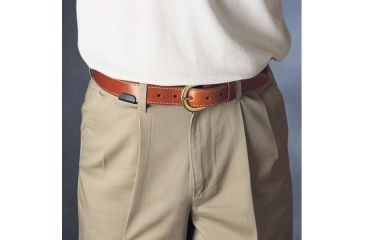 Galco Deep Cover Inside The Pant Holster Right Hand - Nat DC262