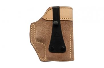Galco Deep Cover Inside the Pants Holsters UDC158