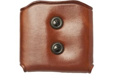 Galco DMC Double Magazine Case - Ambidextrous - Tan DMC18