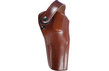 Galco Dual Action Outdoorsman Holster S W L Fr 686 6in Left Hand Tan Dao107