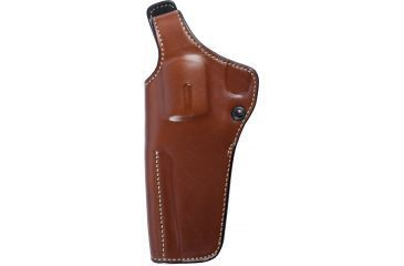 Galco Dual Position Phoenix Holster, Left Hand, Tan - S&W L Frame 686 6in PHX107