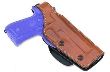Galco FED Paddle Lined Holster