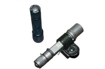 Galco Flashlight Carrier