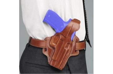 Galco Fletch High Ride Belt Holster