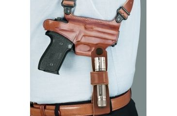 3-Galco Flashlight Pouch Side Tie Down