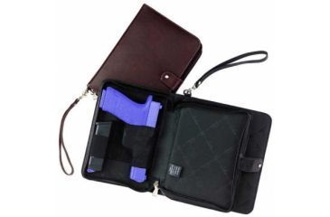 Galco Hidden Agenda Day Planners/Holsters