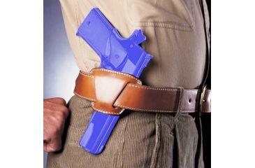 Galco Jak Slide Concealment Holsters