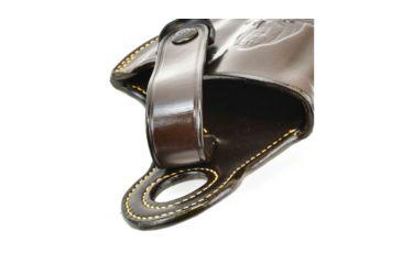 5-Galco Kodiak Shoulder Holster, Leather
