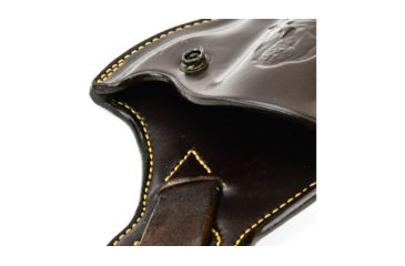11-Galco Kodiak Shoulder Holster, Leather