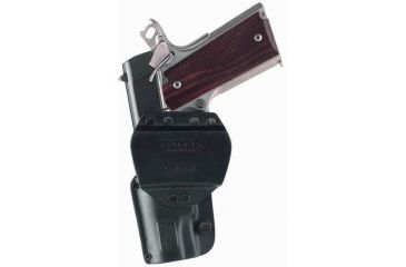 Galco M3X Matrix Right Hand - Black M3X226