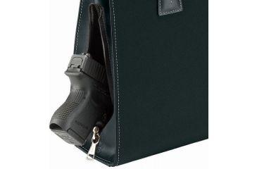 Galco Metropolitan Holster Handbag Metbk Free S Amp H Metbk