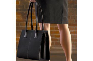 Galco Metropolitan Holster Handbag METBK