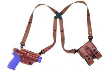 Galco Miami Classic Shoulder Holster System MC224