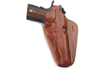 Galco MOB Middle Of Back Holster Left Hand - Tan MOB287