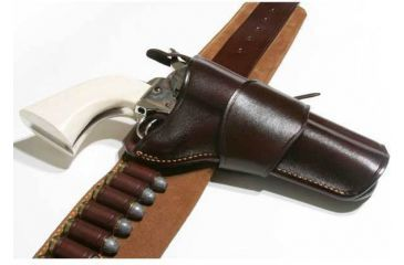 Galco Model 1880s Holster Strongside
