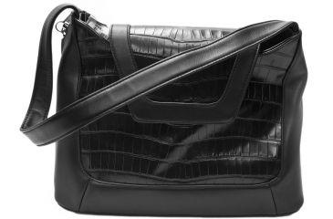 2-Galco Newport Holster Handbag