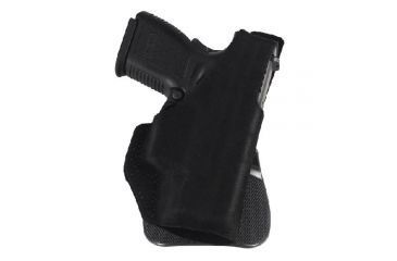 Galco Paddle Lite Holster, Black, S&W M&P Compact 9/40, Right PDL474B