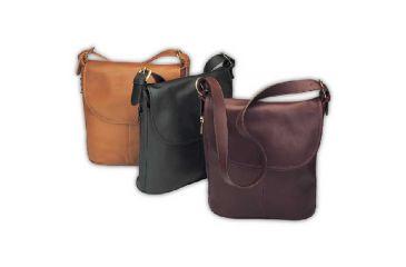 Galco Pandora Holster Handbag - Ambidextrous - Tan PANTAN