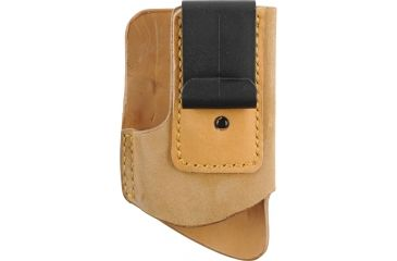 Galco Push Up Inside The Pant Holster, Tan, Right, PU208
