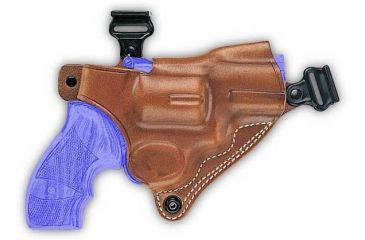 3-Galco S1H Shoulder Holster Component