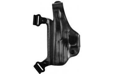 Galco S3h Shoulder Holster Component Left Hand Black 429b