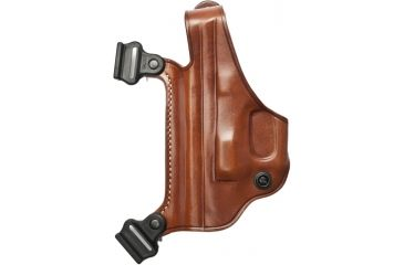 Galco S3h Shoulder Holster Component Left Hand Tan 447