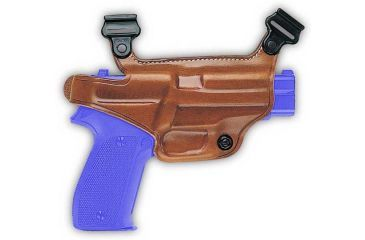 Galco S3H Shoulder Holster Component - Right Hand - Tan 212