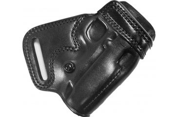 Galco Small Of Back Concealment Holsters, Colt 1911 SOB218B