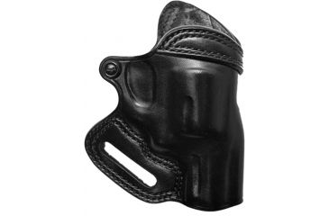 Galco Small Of Back Concealment Holsters Sob158b