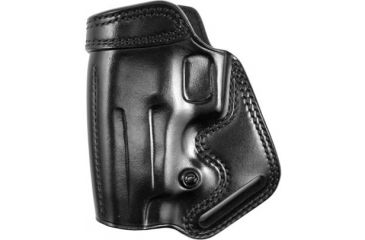 Galco SOB Small Of Back Holster - Left Hand    - Black SOB291B